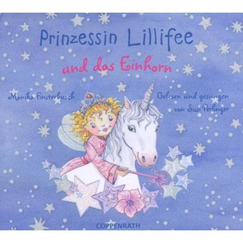 Prinzessin Lillifee - Lillifee und das Einhorn - Preis vom 03.12.2020 05:57:36 h