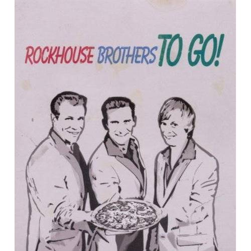 Rockhouse Brothers - To Go! - Preis vom 27.02.2021 06:04:24 h