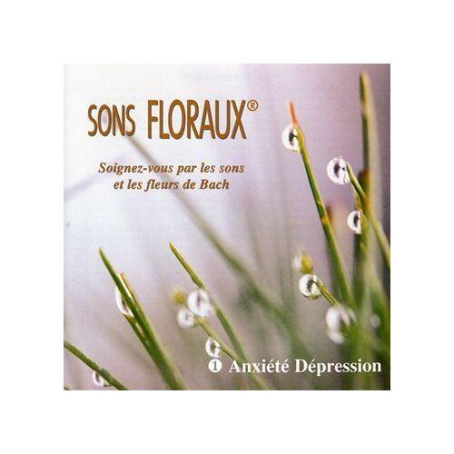 Philippe Barraqué - Sons Floraux - Soignez-Vous par les Sons - Preis vom 20.10.2020 04:55:35 h