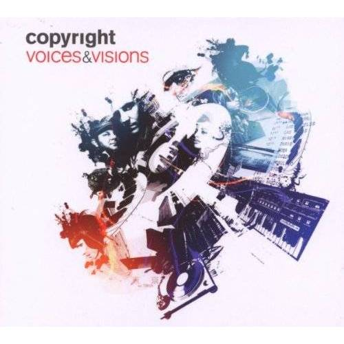 Copyright - Voices & Visions - Preis vom 11.04.2021 04:47:53 h
