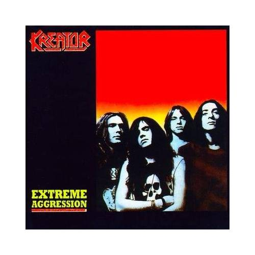 Kreator - Extreme Aggression - Preis vom 15.04.2021 04:51:42 h