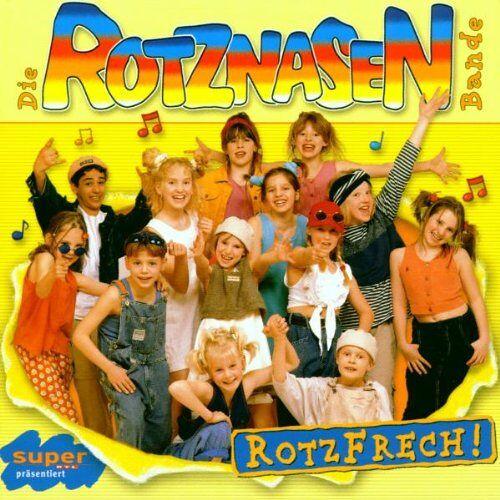 Rotznasen 3 - Rotznasen 3-Rotzfrech! - Preis vom 16.05.2021 04:43:40 h
