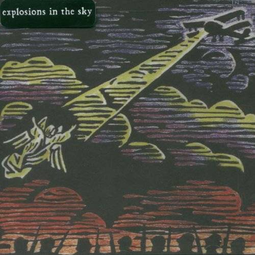 Explosions in the Sky - Those Who Tell the Truth Shall Die, Those Who Tell the Truth Shall Live Forever - Preis vom 01.03.2021 06:00:22 h