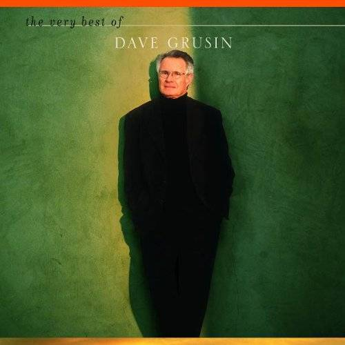Dave Grusin - The Very Best Of - Preis vom 24.01.2021 06:07:55 h