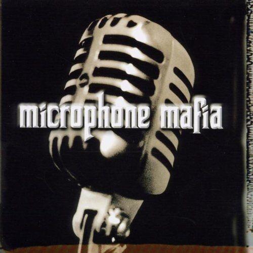 Microphone Mafia - Microphonia - Preis vom 16.04.2021 04:54:32 h
