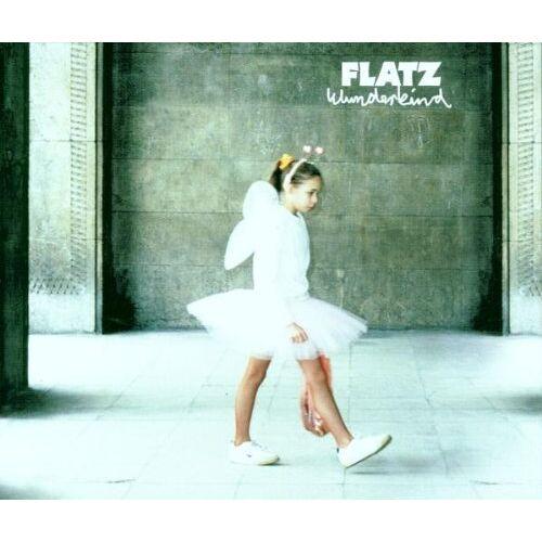 Flatz - Wunderkind - Preis vom 15.04.2021 04:51:42 h
