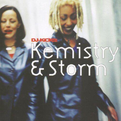 Storm DJ Kicks - Kemistry & Storm - Preis vom 26.01.2021 06:11:22 h