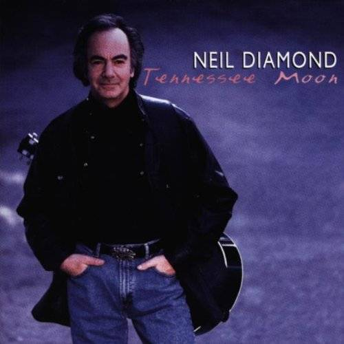 Neil Diamond - Tennessee Moon - Preis vom 15.04.2021 04:51:42 h