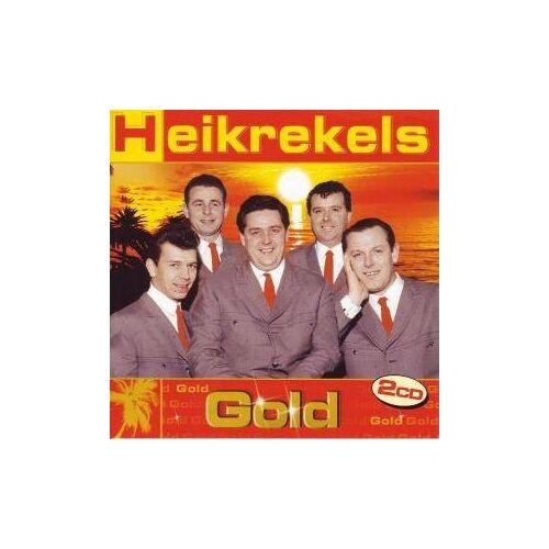 Heikrekels - Gold - Preis vom 12.04.2021 04:50:28 h