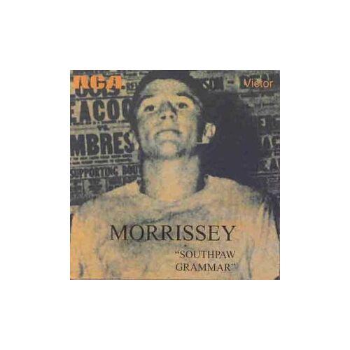 Morrissey - Southpaw Grammar - Preis vom 20.10.2020 04:55:35 h