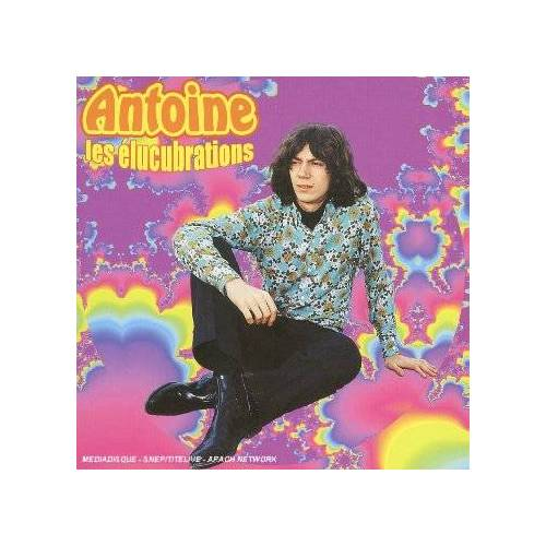 Antoine - Les Elucubrations D'antoine - Preis vom 20.10.2020 04:55:35 h