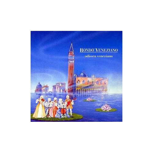 Rondo Veneziano - Odissea Veneziana - Preis vom 14.04.2021 04:53:30 h