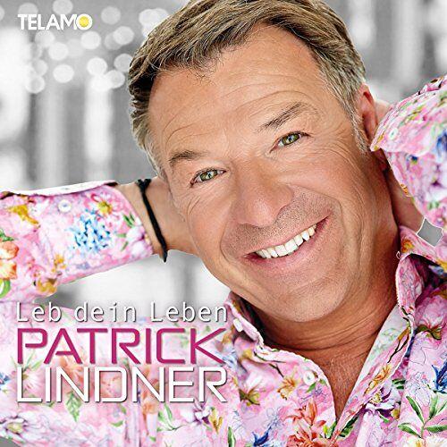 Patrick Lindner - Leb Dein Leben - Preis vom 10.04.2021 04:53:14 h