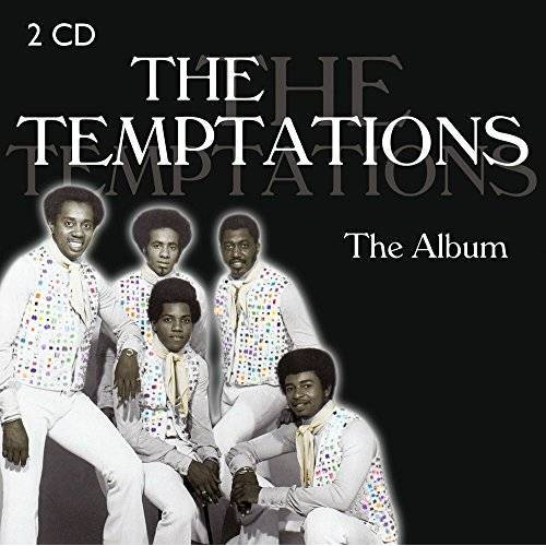 The Temptations - The Temptations-the Album - Preis vom 06.09.2020 04:54:28 h