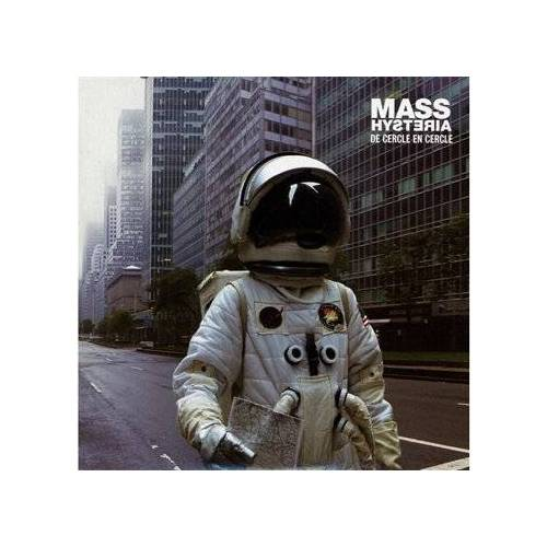 Mass Hysteria - De Cercle en Cercle [3eme Albu - Preis vom 15.05.2021 04:43:31 h