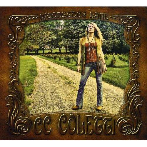 Cc Woodstock Lane - Preis vom 21.04.2021 04:48:01 h