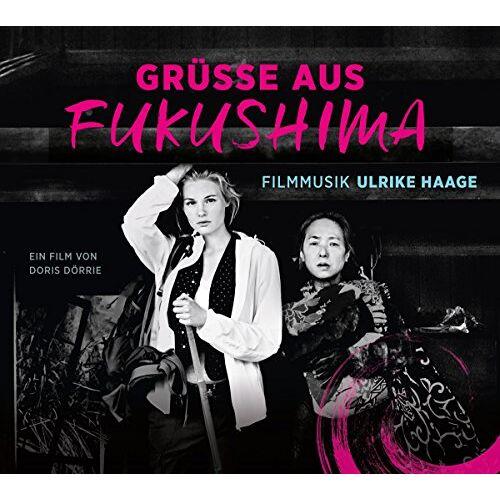 Ost - Grüße aus Fukushima - Preis vom 20.10.2020 04:55:35 h