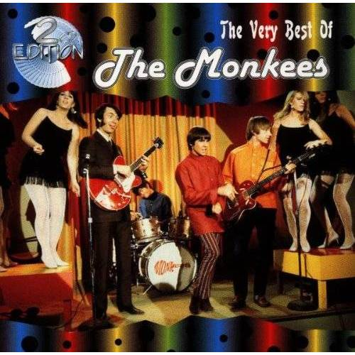 the Monkees - Best of the Monkees,the Very - Preis vom 21.10.2020 04:49:09 h