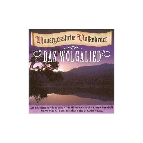 Various - Wolgalied - Preis vom 18.04.2021 04:52:10 h