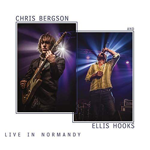 Bergson, Chris & Hooks, Ellis - Live in Normandy - Preis vom 20.11.2019 05:58:49 h