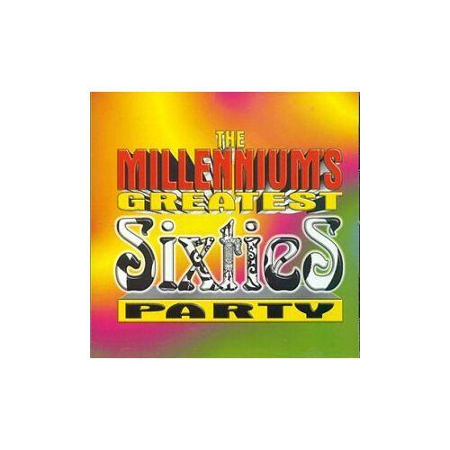 Millennium'S Greatest 60'S par - Milleniums Greatest 60's Party - Preis vom 21.01.2021 06:07:38 h