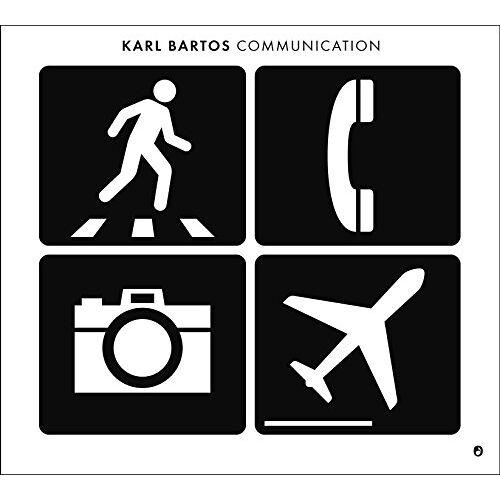 Karl Bartos - Communication - Preis vom 18.02.2020 05:58:08 h