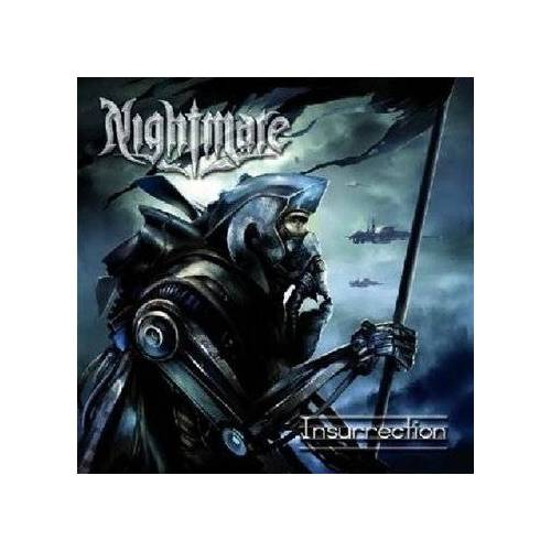 Nightmare - Insurrection - Preis vom 05.09.2020 04:49:05 h