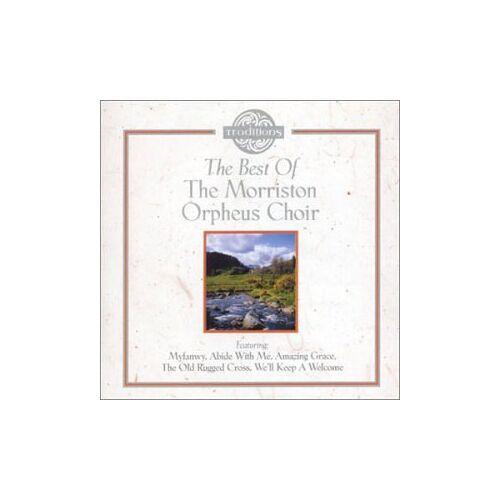 Morriston Orpheus Choir - Best of Morriston Orpheus - Preis vom 11.05.2021 04:49:30 h