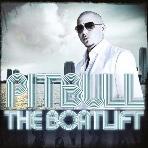 Pitbull - The Boatlift - Preis vom 06.05.2021 04:54:26 h