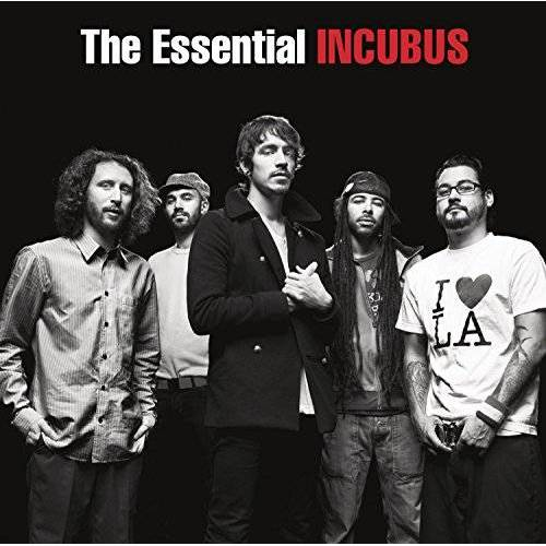 Incubus - Essential Incubus - Preis vom 07.05.2021 04:52:30 h