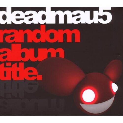 Deadmau5 - Random Album Title - Preis vom 03.05.2021 04:57:00 h