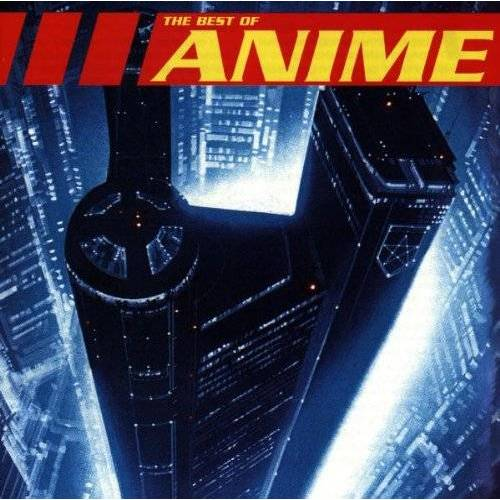 Ost - The Best Of Anime - Preis vom 17.04.2021 04:51:59 h