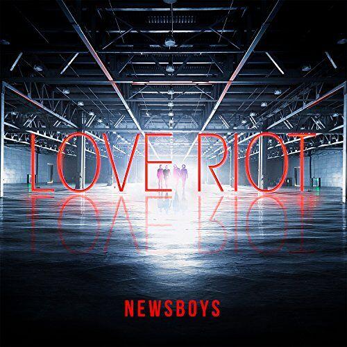 Newsboys - Love Riot - Preis vom 30.05.2020 05:03:23 h