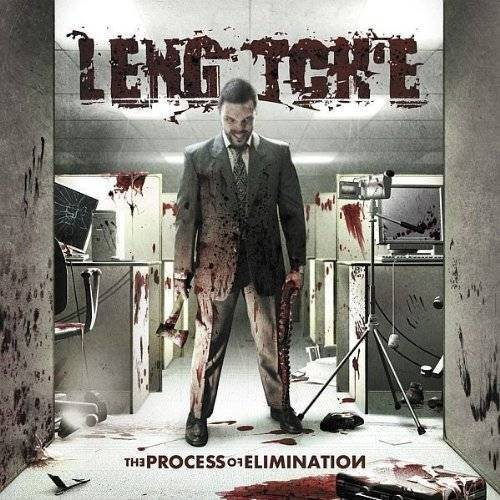 Leng Tch'E - The Process of Elimination - Preis vom 23.02.2021 06:05:19 h