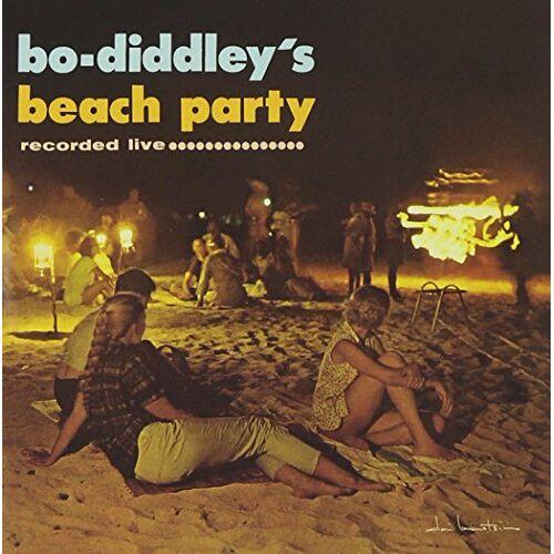 Bo Diddley - Bo Diddley's Beach Party - Preis vom 18.04.2021 04:52:10 h