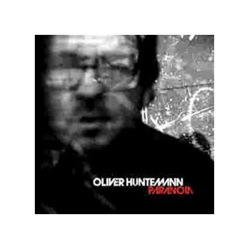 Oliver Huntemann - Paranoia - Preis vom 16.04.2021 04:54:32 h