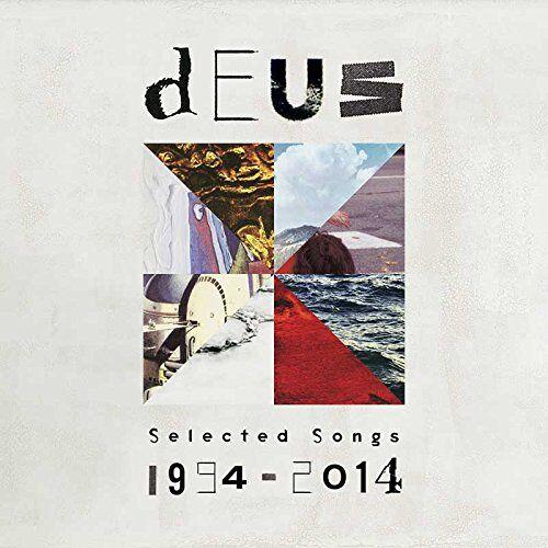 Deus - Selected Songs 1994-2014 - Preis vom 05.09.2020 04:49:05 h