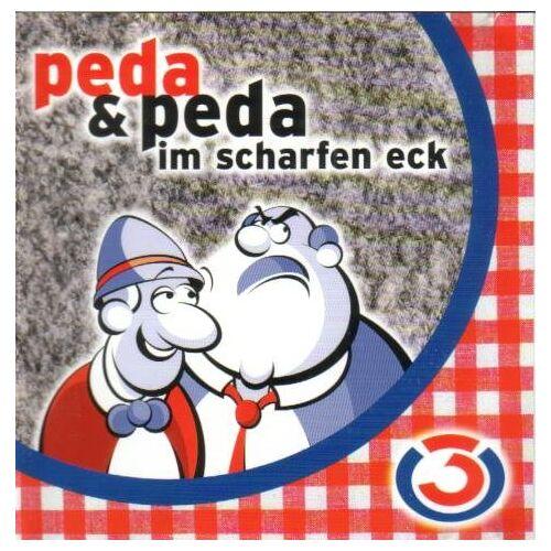 Peda & Peda - Im Scharfen Eck - Preis vom 15.05.2021 04:43:31 h