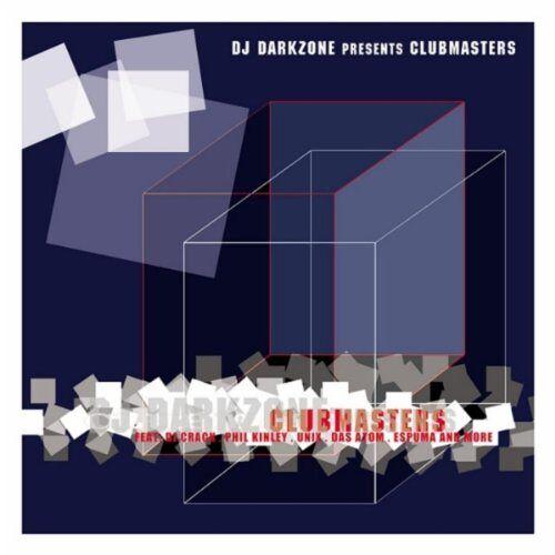 Various - DJ Darkzone Pres.Clubmaster - Preis vom 14.04.2021 04:53:30 h
