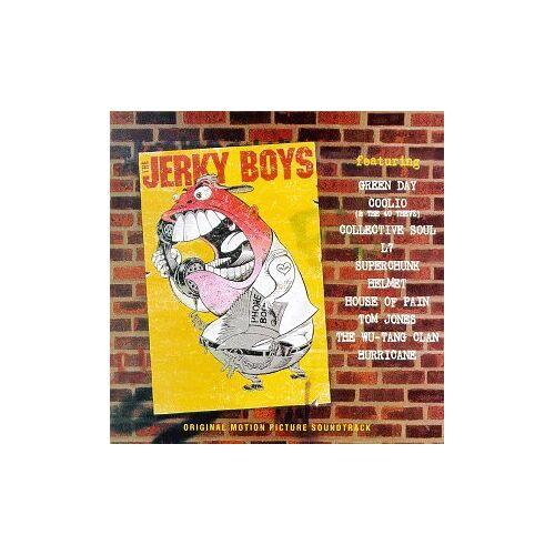 Jerky Boys - The Jerky Boys - Preis vom 20.10.2020 04:55:35 h