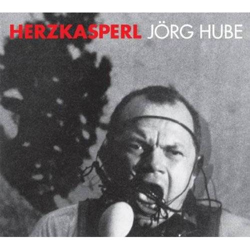 Jörg Hube - Herzkasperl - Preis vom 27.02.2021 06:04:24 h