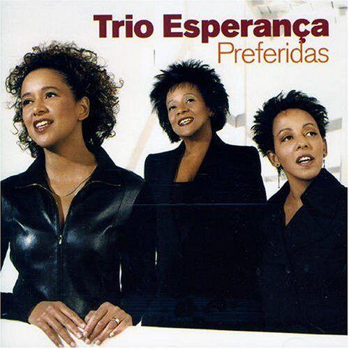 Trio Esperanca - Preferidas - Preis vom 06.09.2020 04:54:28 h