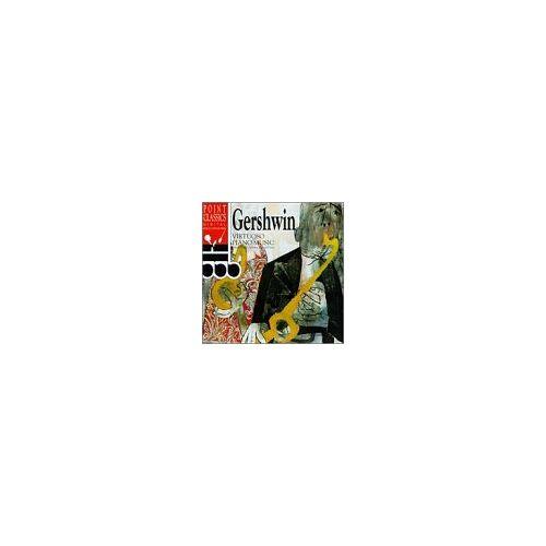 Gershwin - Virtuoso Piano Music - Preis vom 10.04.2021 04:53:14 h