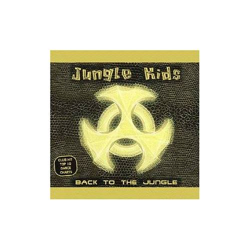 Jungle Kids - Back to the Jungle - Preis vom 27.02.2021 06:04:24 h