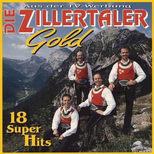 die Zillertaler - Gold - Preis vom 20.10.2020 04:55:35 h