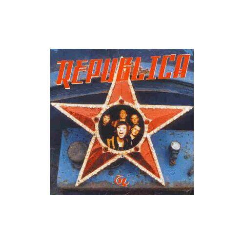 Republica - Republica/Ltd.Edition+Bonus - Preis vom 28.10.2020 05:53:24 h