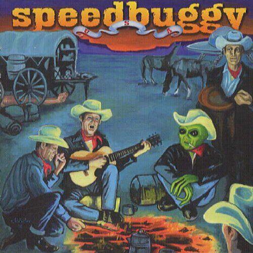 Speedbuggy Usa - Cowboys & Aliens - Preis vom 20.10.2020 04:55:35 h