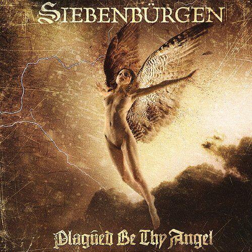 Siebenbürgen - Plagued Be Thy Angel - Preis vom 05.05.2021 04:54:13 h