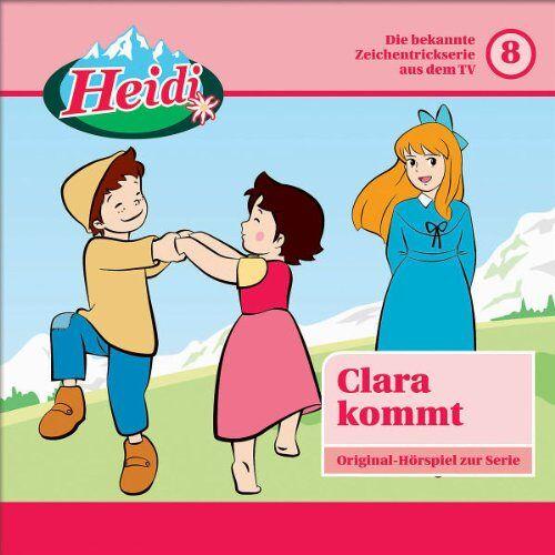 Heidi - Heidi,Folge 8 - Preis vom 05.05.2021 04:54:13 h