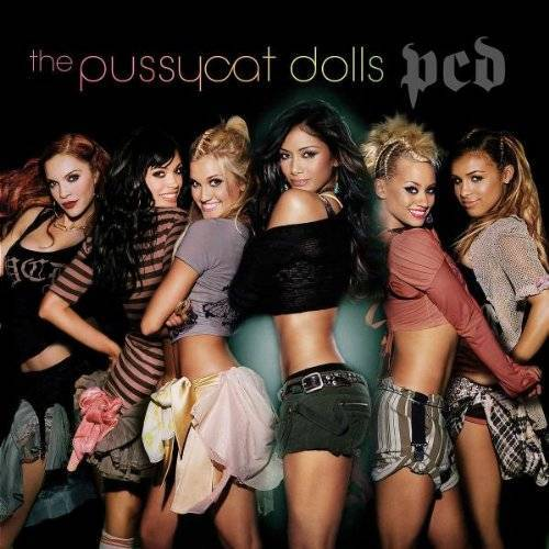 The Pussycat Dolls - PCD (Ltd. Pur Edt.) - Preis vom 20.10.2020 04:55:35 h